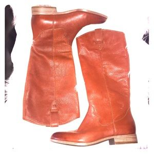 Frye & co Tania Boots size 8.5